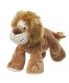 Knuffel leeuw 22 cm