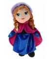Pop van prinses Anna uit Frozen 30 cm