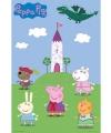 Peppa Pig maxi poster 61 x 91,5 cm