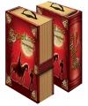 Sinterklaas boek kado verpakking