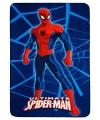 Disney Spiderman fleecedeken model 1