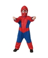 Spinnenman kostuum voor jongens