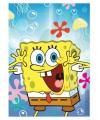 Spongebob feest zakjes 6 stuks