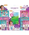Sticker album van Dora