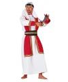 1001 nacht Sultan kostuum voor heren