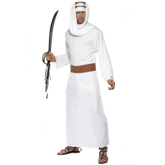 1001 nacht arabieren kostuum