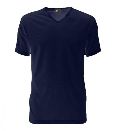 Alan Red Vermont t-shirt