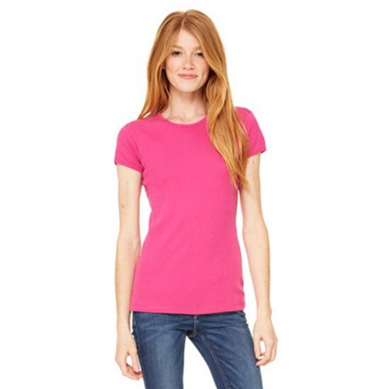 Dames t-shirts ronde hals Hanna