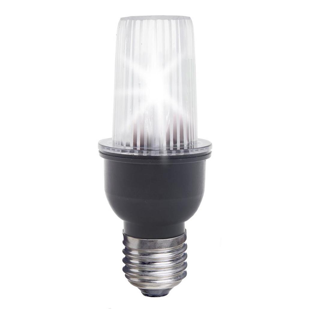 Flits stroboscoop lamp E27 fitting 230Volt