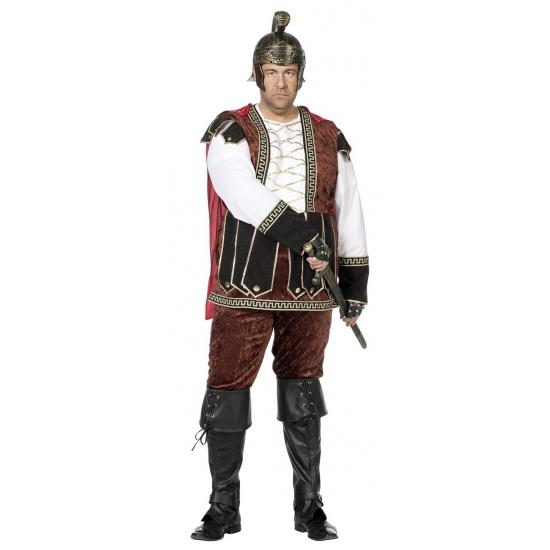 Grote maat Romeins kostuums voor mannen