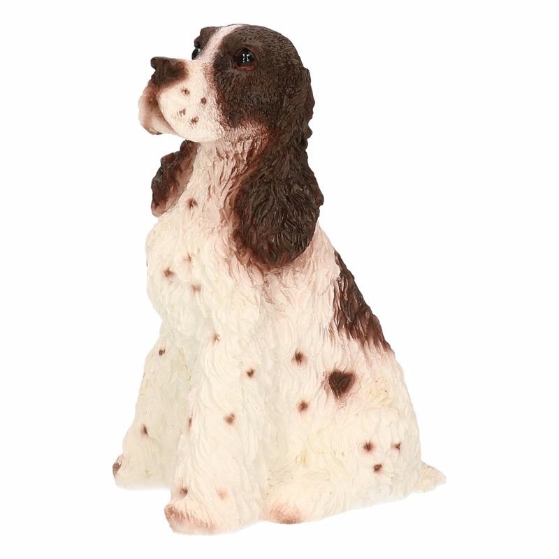 Honden beeldje Jachthond 11 cm