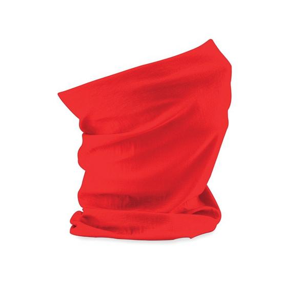 Morf sjaal, muts en bandana