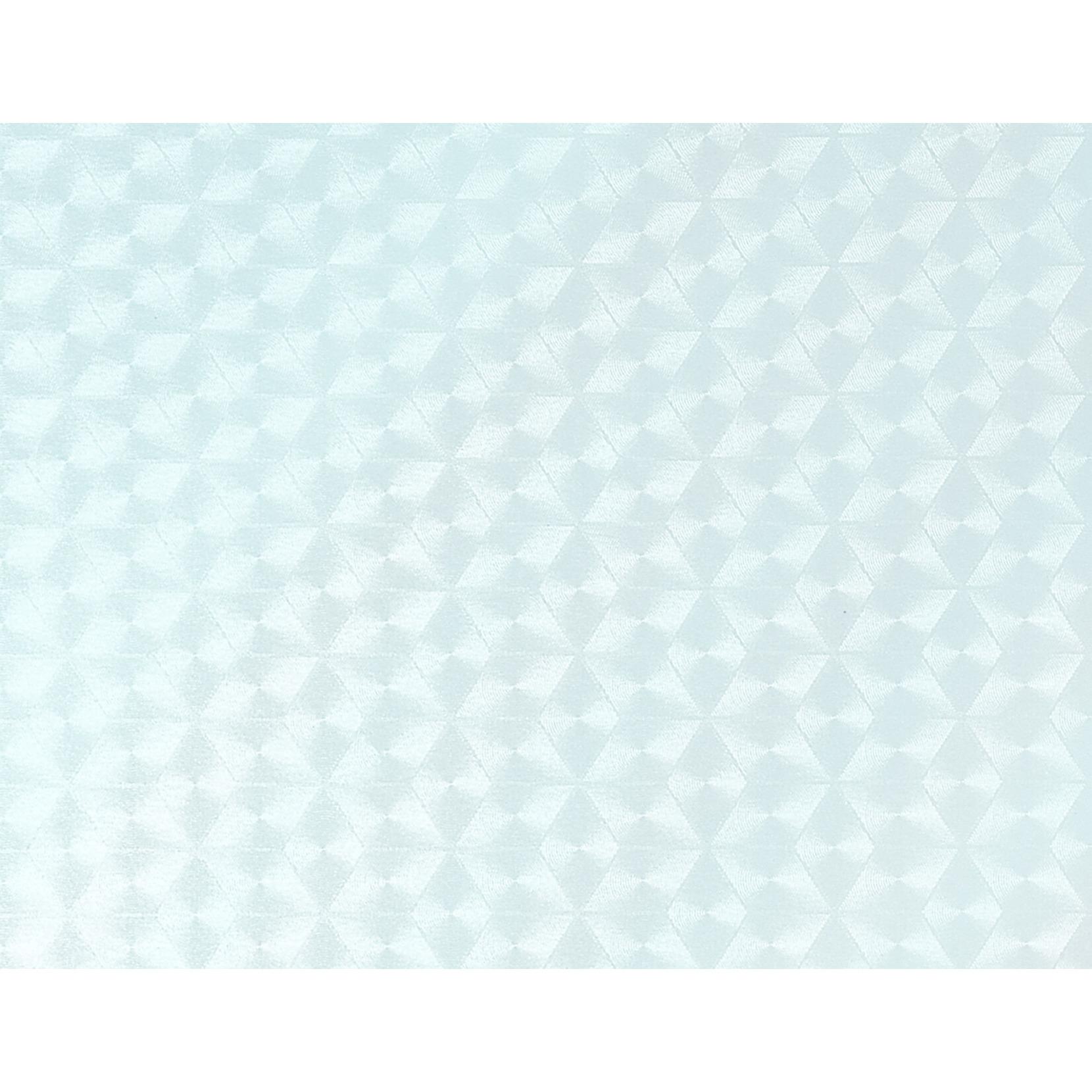 Raamfolie ruitjes semi transparant 45 cm x 2 meter zelfklevend