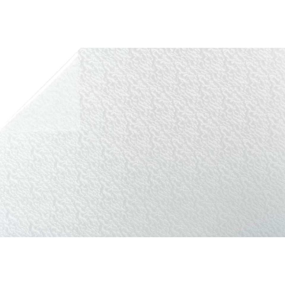 Raamfolie vorst semi transparant 45 cm x 2 meter zelfklevend