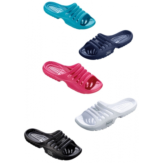 Strand slippers voor dames