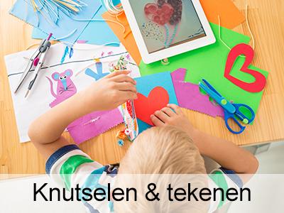 Welp Knutselen tekenen voordelig kopen - Fashionstore.nl AR-95
